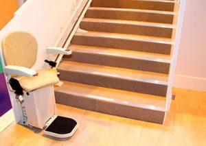 Wat voor soorten trapliften zijn er?