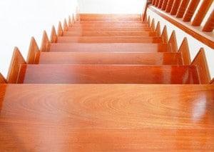 traplift rechte trap installeren